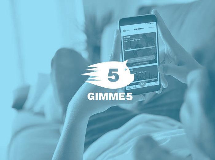 Gimme5 testimonials