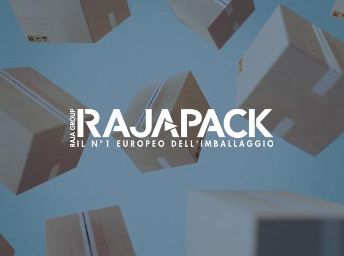 Rajapack testimonials
